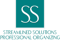 Streamlined Solutions Professional Organizing