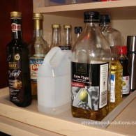 oil tray