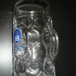 souvenir glass