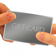 gift card hands
