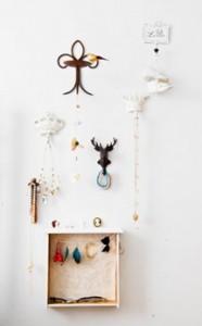 jewelry hangers 1